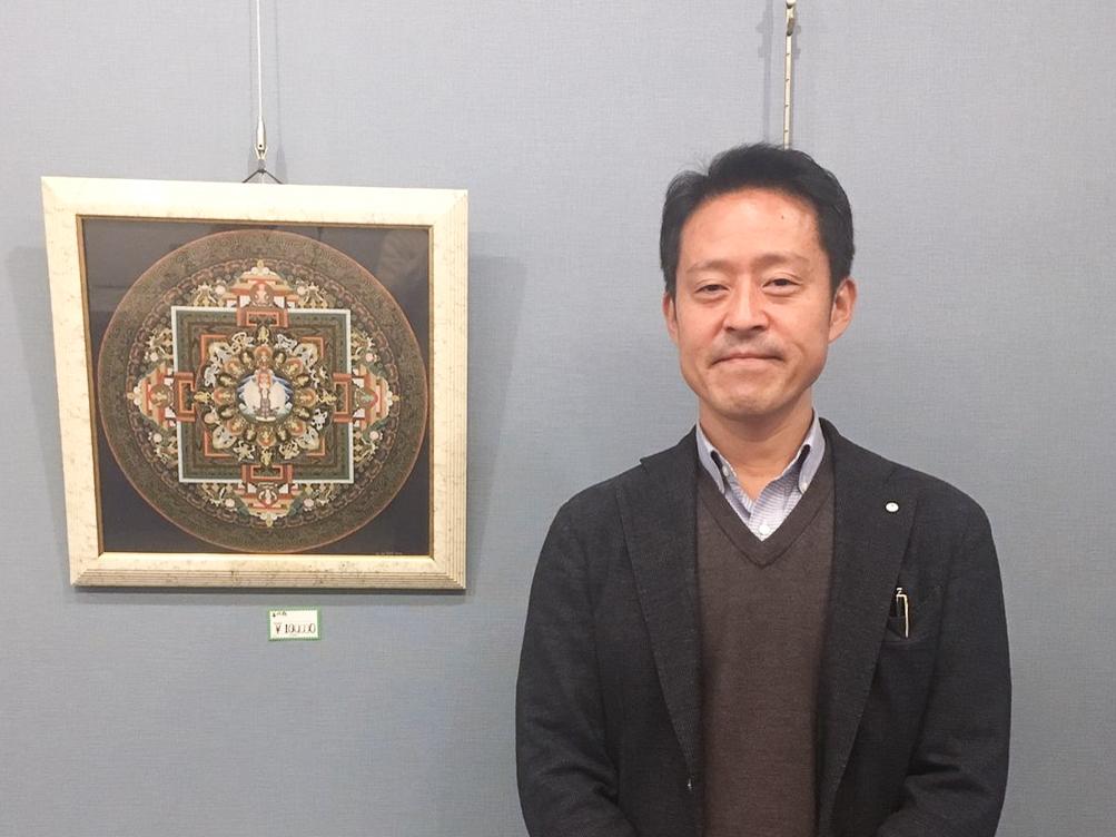 Eiichirou Watabe